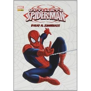 ULTIMATE SPIDER-MAN:  PARAD AL JUGGERNAUT!