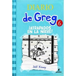 DIARIO DE GREG 06