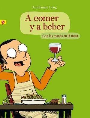 A COMER Y A BEBER 02 CON LAS MANOS EN LA MASA