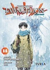EVANGELION EDICION DELUXE 14