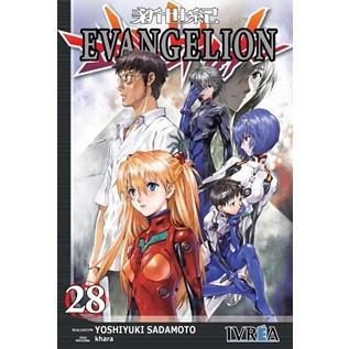 EVANGELION 28