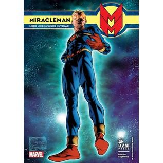 MIRACLEMAN 01