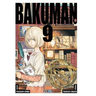 BAKUMAN 09