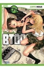 BTOOOM 05