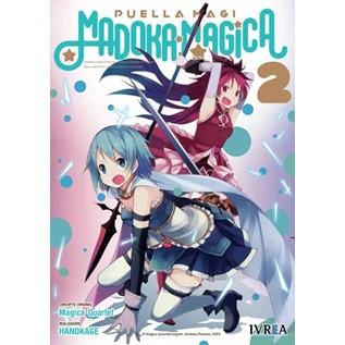 PUELLA MAGI MADOKA MAGICA 02