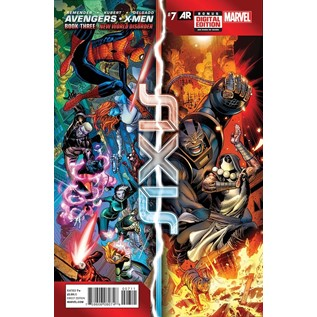 AXIS: AVENGERS - X-MEN 03