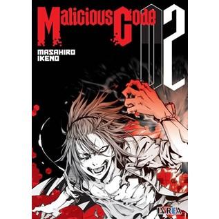 MALICIOUS CODE 02