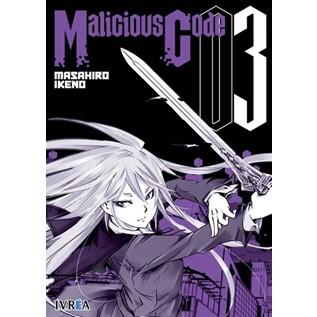 MALICIOUS CODE 03