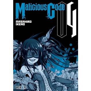 MALICIOUS CODE 04 (ULTIMO NUMERO)
