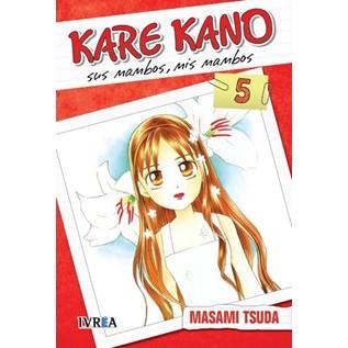 KARE KANO 05