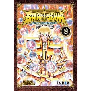 SAINT SEIYA NEXT DIMENSION 08