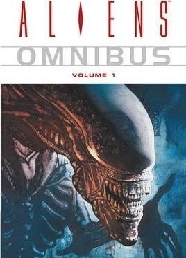 ALIENS OMNIBUS VOLUME 01 (ENGLISH)