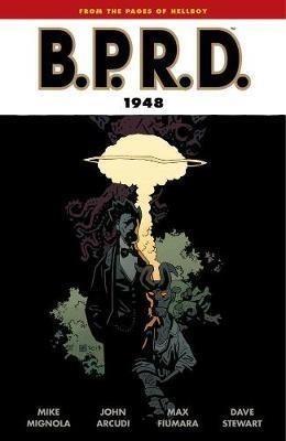 B. P. R. D. 1948 (ENGLISH)