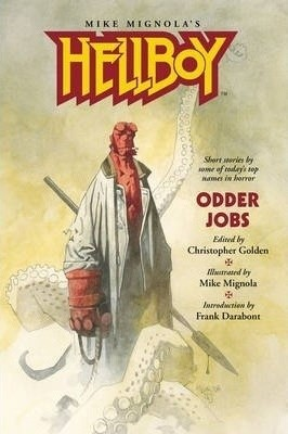 HELLBOY ODDER JOBS (ENGLISH)