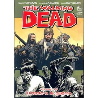 THE WALKING DEAD TOMO 19