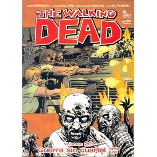 THE WALKING DEAD TOMO 20