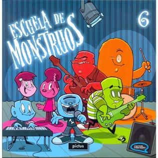 ESCUELA DE MONSTRUOS 06