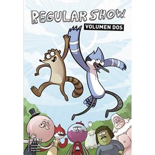 REGULAR SHOW 02