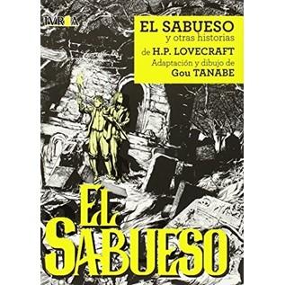 EL SABUESO Y OTRAS HISTORIAS (TOMO UNICO)