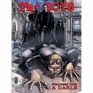 THE BOYS 02: A DARLE