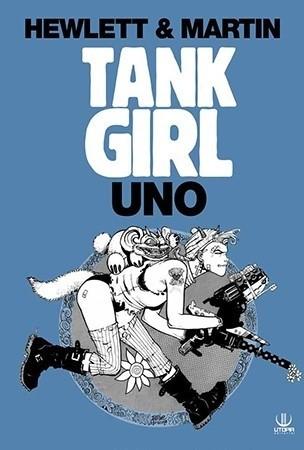 TANK GIRL 01