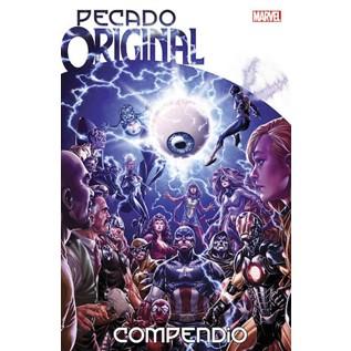 PECADO ORIGINAL. COMPENDIO