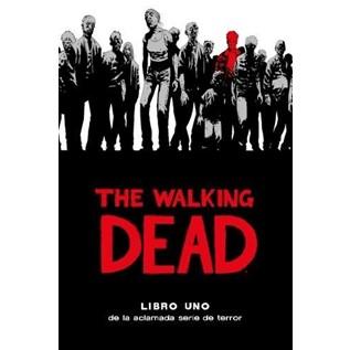 THE WALKING DEAD DELUXE 01 (CARTONE)