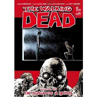 THE WALKING DEAD TOMO 23
