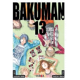 BAKUMAN 13