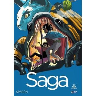 SAGA 05: APAGON