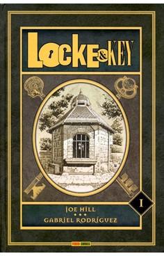 LOCKE AND KEY OMNIBUS 1