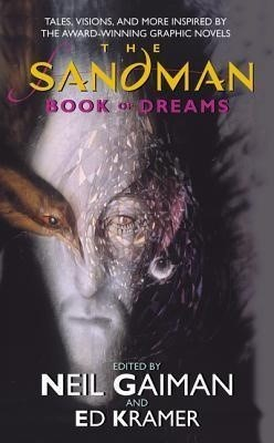 THE SANDMAN - BOOK OF DREAMS (INGLES)