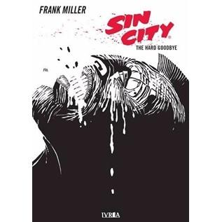 SIN CITY 01: THE HARD GOODBYE