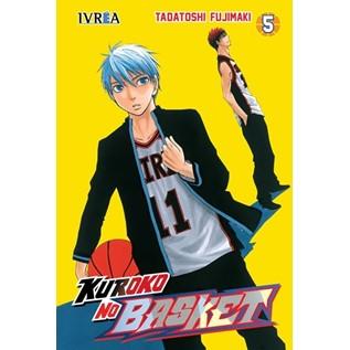 KUROKO NO BASKET 05