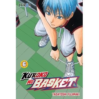 KUROKO NO BASKET 06
