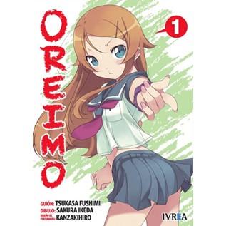 OREIMO 01