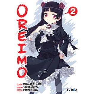 OREIMO 02