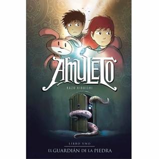 AMULETO 01